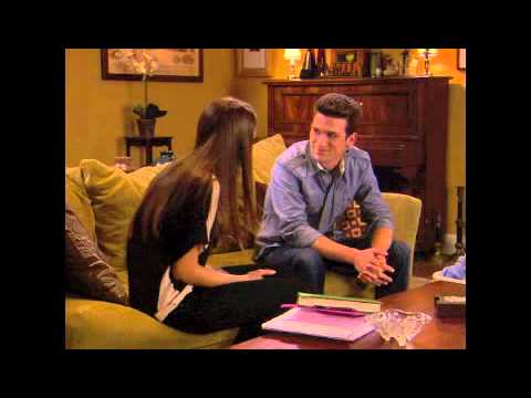 The Secret Life of the American Teenager Season 4 Episode 5 Hole in the Wall