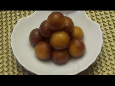 Trinidad Rasgulla Recipe- Episode 7 - Diwali Sweets