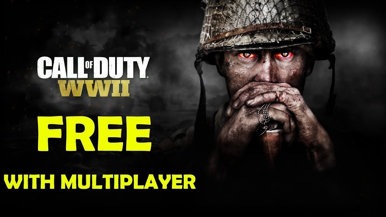 How to download call of duty world at war + nazi zombie full free.
