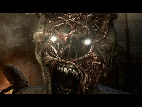 The Evil Within Trailer