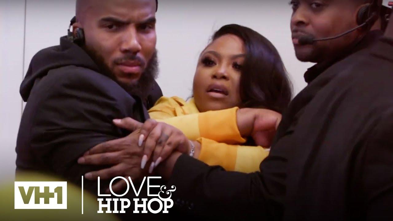 Download Akbar Throws A Drink & Shekinah Wants The Smoke |  Love & Hip Hop: Atlanta