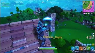 StRiKe pAcK TurNEd mE iNto THis...//Fast-Fortnite Montage