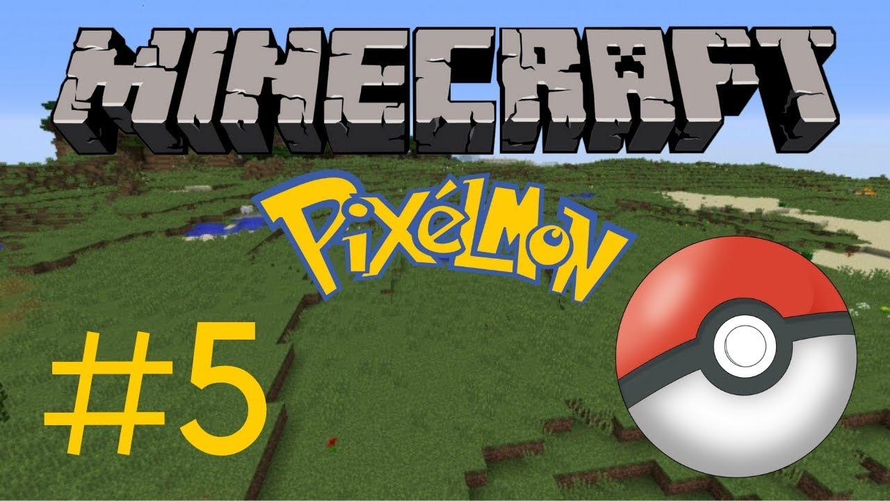 Download Minecraft Pixelmon #5: Making pokeballs