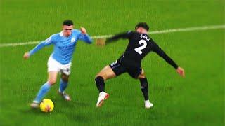 Phil Foden 2021 - Dribbling Skills & Goals.