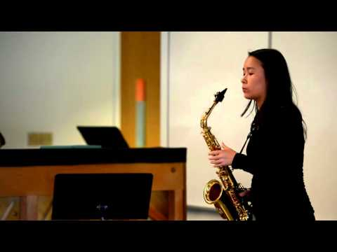 Emily Huang WMEA State Finals Solo & Ensemble 2016