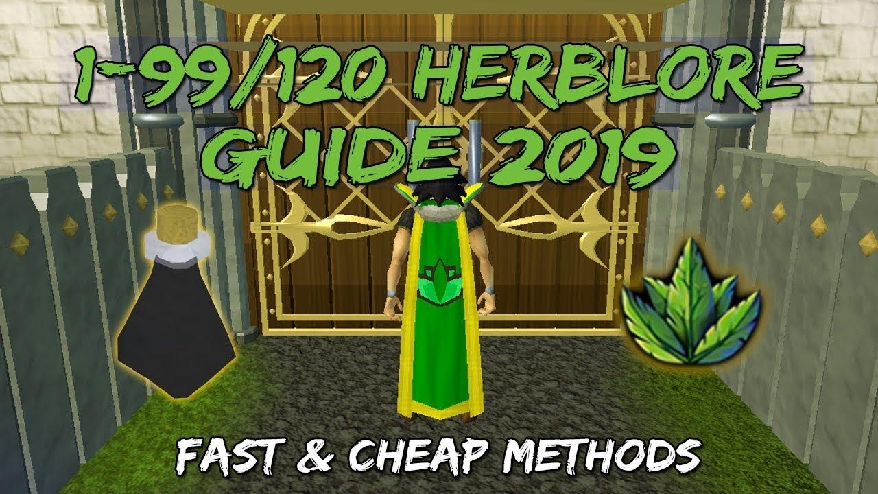 1 99 120 herblore