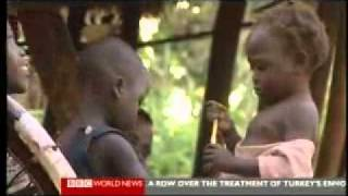 Uganda Child Sacrifice 1 of 2 - BBC Our World Documentary