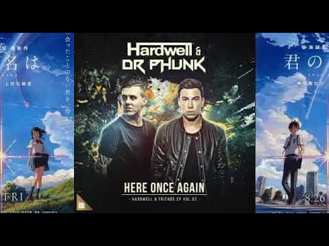 Hardwell & Dr. Phunk - Here Once Again (Extended Mix) /Download/320Kbps/
