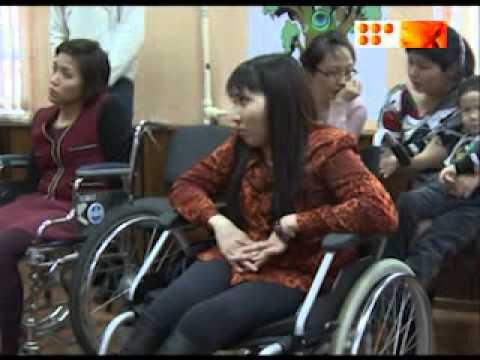 Знакомства инвалидов дцп такой как есть