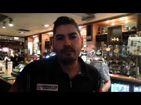 Jelle Klaasen: I want Barney's World Cup place!