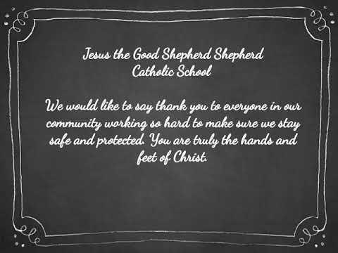 Jesus the Good Shepherd School