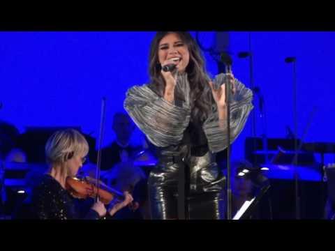Pentatonix – Hallelujah – Hollywood Bowl Los Angeles, CA 7-3-2017
