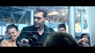 Без границ - Трейлер 1080p