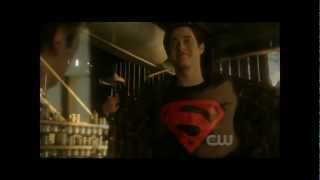 Smallville - Scion - Conner Kent - Superboy -  Superman Silvergun