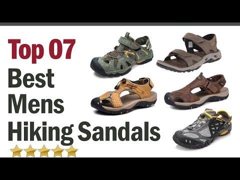 Best Men's Hiking Sandals 2019#Top 7 Best Men's Hiking Sandals