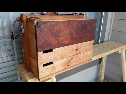 Woodworking, The Zatoichi Japanese Toolbox