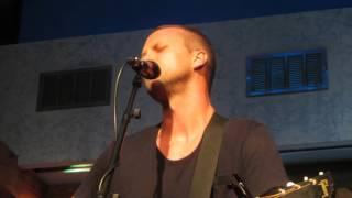 Andrew Ripp - Animal  (Houston, TX 11.18.15)