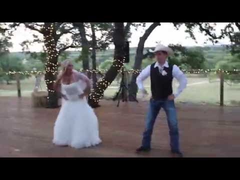 Most Epic Mother & Son Wedding Dance!!