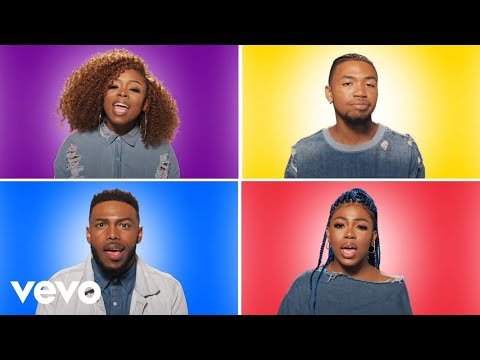 The Walls Group - My Life (Official Music Video)