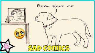 Sad Comics That Will Make You Cry