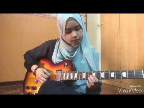 Sudah Ku Tahu Gitar Solo - Nureen Qistina