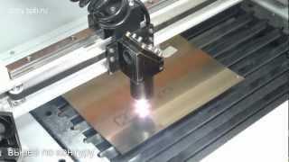 Лазерная гравировка и резка(, 2012-07-03T12:11:19.000Z)