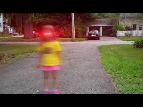 Reverse Flash Kid