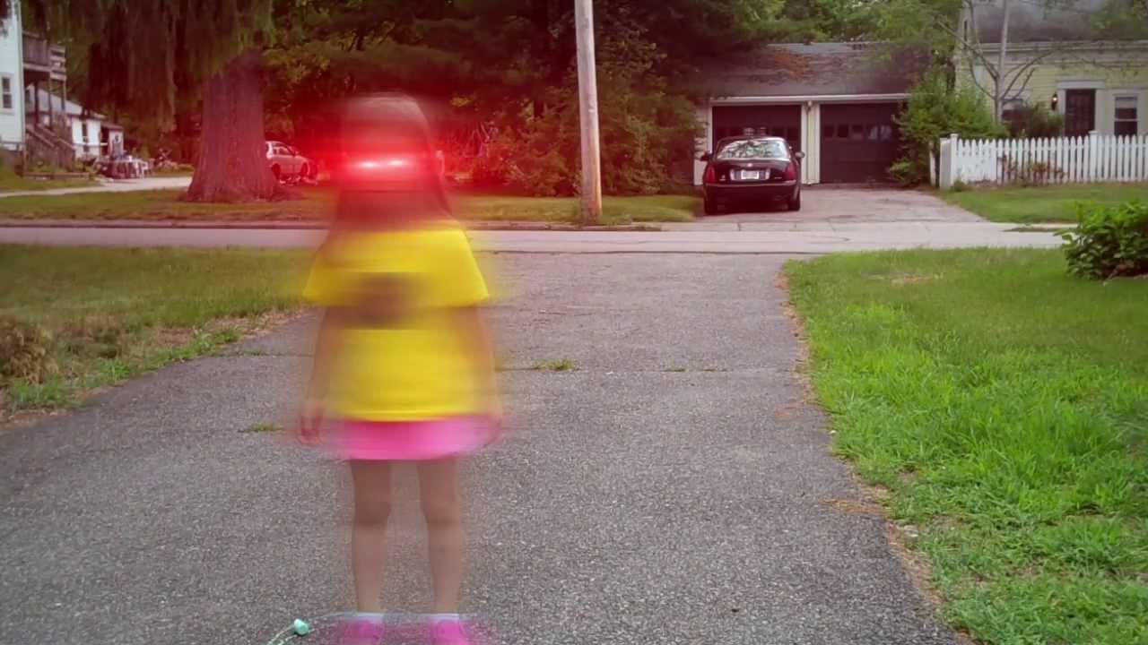 Reverse Flash Kid & Reverse Flash Kid - YouTube