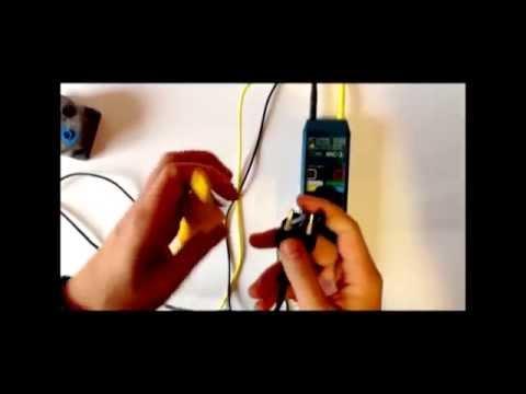 Электролаборатория, измерительная лаборатория