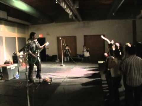 "(EL SILENZIO) EN RUTGERS UNIVERSITY ""NEWBRUNSWICK NJ""MALDITO DUENDE(karaoke)"