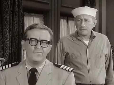 McHale's Navy   S04E18   The Fugitive Ensign