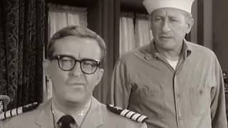 McHale's Navy   S04E18   The Fugitive Ensign