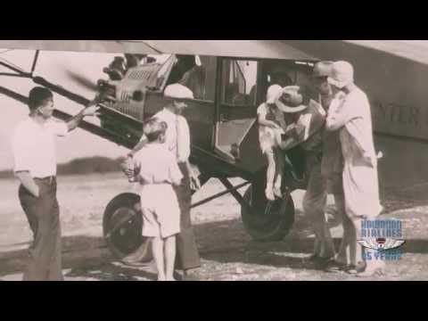 Hawaiian Airlines 85th Anniversary