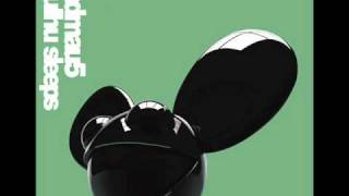 Deadmau5 - Cthulhu Sleeps (HQ)