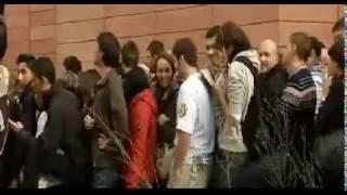 Trony casino senza paragoni - Apertura Ponte Milvio Roma in tilt
