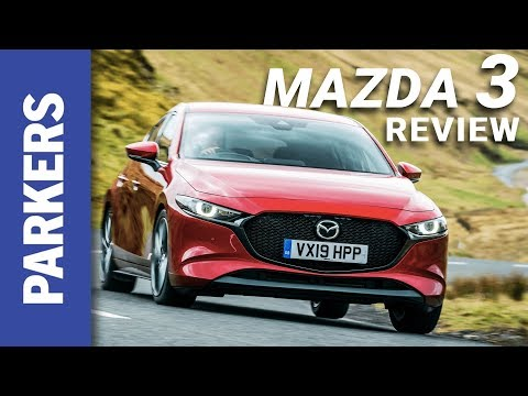 Mazda 3 In-Depth Review | Are turbos overrated?