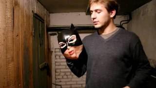 Обзор маски Женщины-кошки