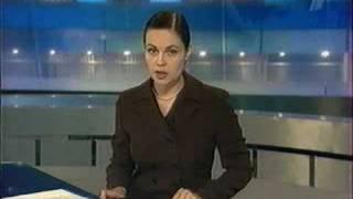 Катя Андреева несёт ересь на Первом канале