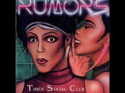 """TIMEX SOCIAL CLUB """"thinkin´ about ya"""""""