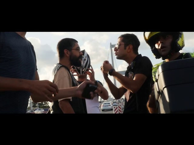 Arabadan İn Bisiklete Bin - Belgesel Film - Offical Teaser