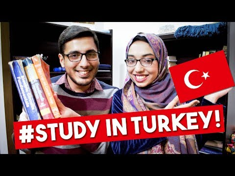 6 REASONS WHY YOU SHOULD STUDY IN TURKEY 🇹🇷