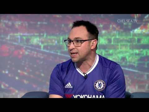 WTMB: Chelsea TV pundits discuss the importance of John Terry to the current Chelsea squad