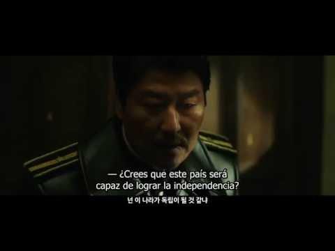 Trailer de The Age of Shadows — Mil-jeong subtitulado en español (HD)