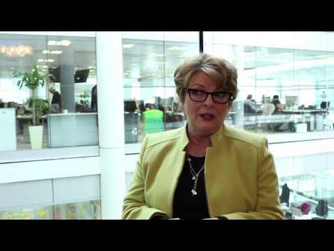 Brenda Blethyn: The secret of Vera's success
