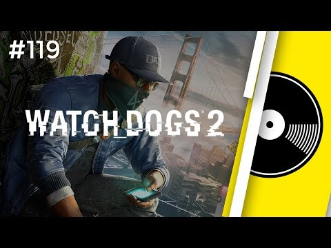 Watch Dogs 2   Original Soundtrack