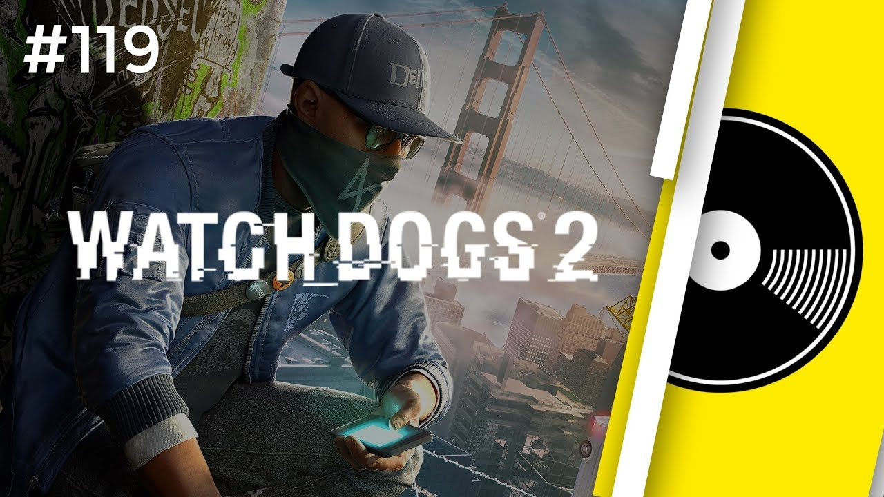 watch dogs 2 ost