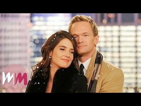 Top 10 Best Friends Who Fall in Love in TV Shows