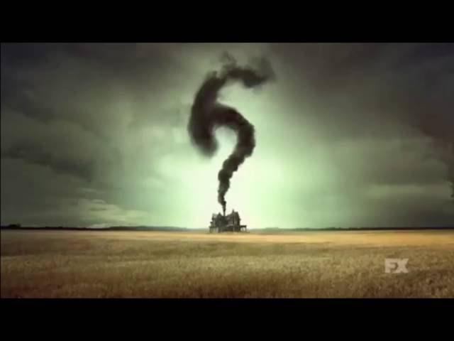 Trailer AHS - American Horror Story - 6 Temporada. (6 Teaser).