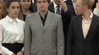 Фото с Путиным  но не тут то было