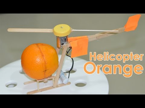 3 STUPID Ways To Make A HELICOPTER Model